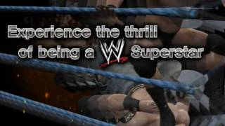 WWE SmackDown Vs. Raw Online - Official Trailer (HD)
