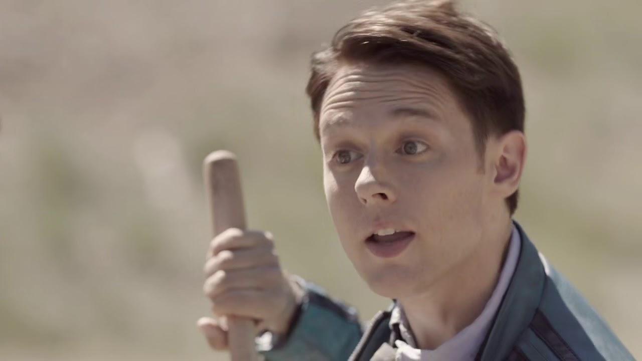Download Dirk Gently's Holistic Detective Agency Season 1 Episode 05