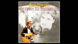 Voices In The Dark - Ray Davies