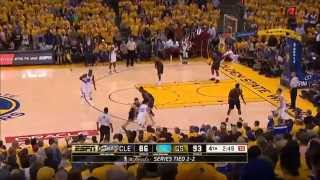 Stephen Curry - MVP 2015 (Born to do)