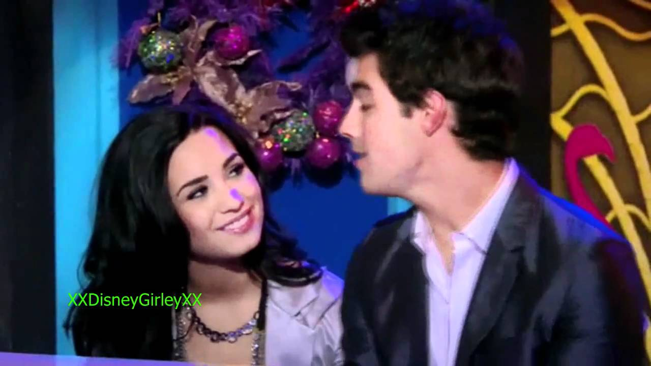 My Song For You ~ Demi Lovato and Joe Jonas Sonny With A Chance ...
