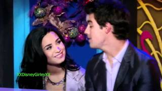 My Song For You ~ Demi Lovato and Joe Jonas Sonny With A Chance Duet