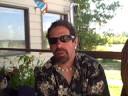 Alfredo Interview