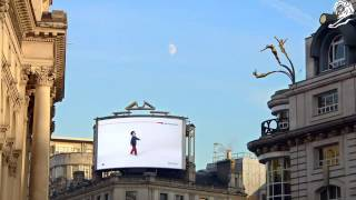 Cannes Lions Grand Prix 2014 Direct Lion British Airways Magic of Flying Ogilvy One, ...