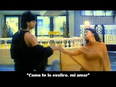 Kehti Hai Dil Ki Lagi song - Raju Ban Gaya Gentleman  (Subtitulado Español)