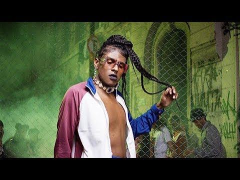 Rico Dalasam - Fogo em Mim (feat. Mahal Pita) (Videoclipe Oficial)