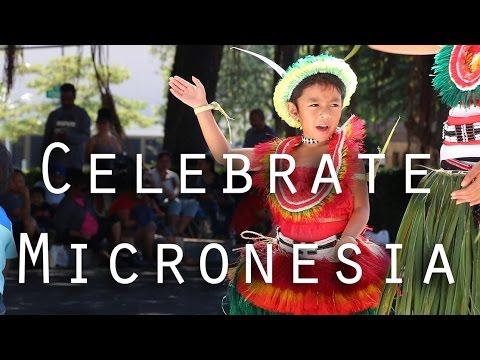 Celebrate Micronesia 2016