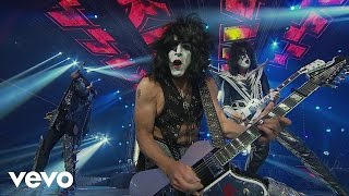 Kiss - Rocks Vegas (Teaser)