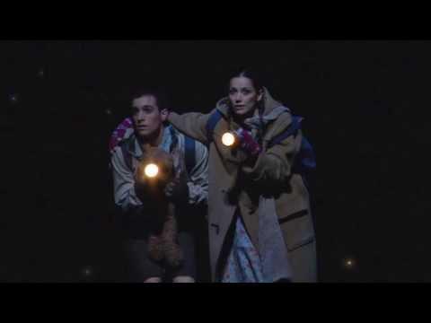 Scottish Ballet: Hansel and Gretel - Theatre Royal Glasgow, 2013 - ATG
