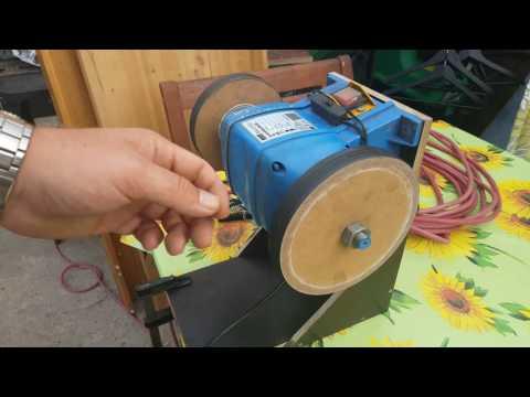 DIY Messer schärfen, Rasiermesserscharf in 5 Minuten