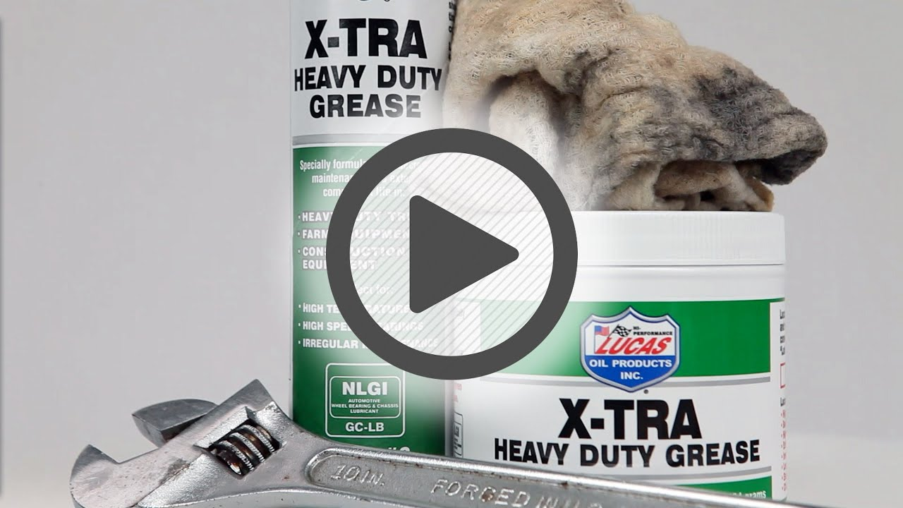 Best Grease For RV Trailer Bearings In 2019 [Our Reviews and