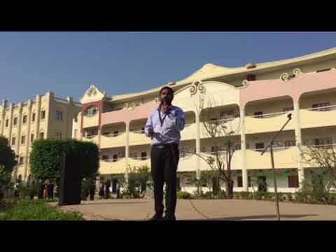 Motivational story for class xii students