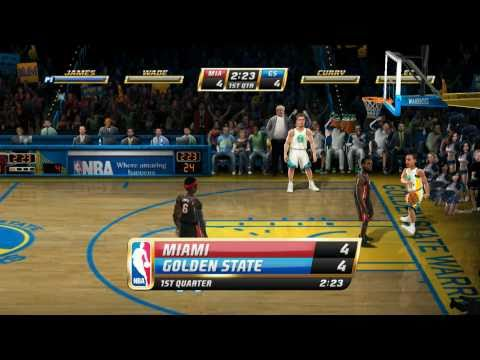 NBA Jam - PS3 | Wii | Xbox 360 - official video game la ...