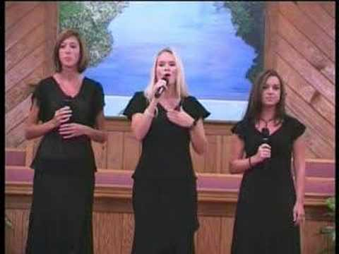 Jerusalem - Gospel Song with a Celtic feel
