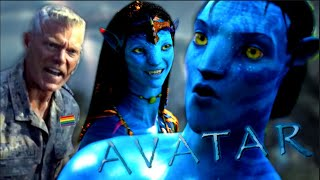 WATCHING JAMES CAMERON'S  AVATAR (commentary & Reactions)