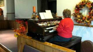 Video Technics SX-F3 Organ at Bethany Baptist Church download MP3, 3GP, MP4, WEBM, AVI, FLV Juli 2018