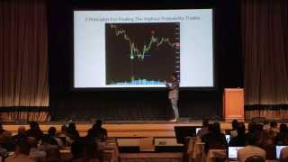 How To Trade & Invest In Bitcoin - Trader & Investor Summit
