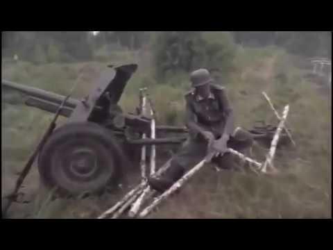 """Фильм военный """"Застава"""""""