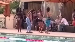 Marietta Villalobos - Punta Dance-Along
