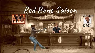 If Redbone Was An Old West Song. (LikeTotallyDonut)