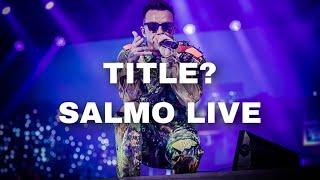 Salmo - Title? Feat. Nitro & Axos