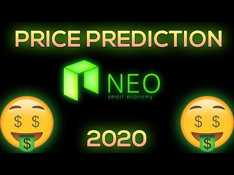 NEO Price Prediction 2020 & Analysis (Crypto Coin)