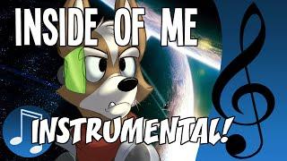 Inside of Me - Instrumental by MandoPony | StarFox