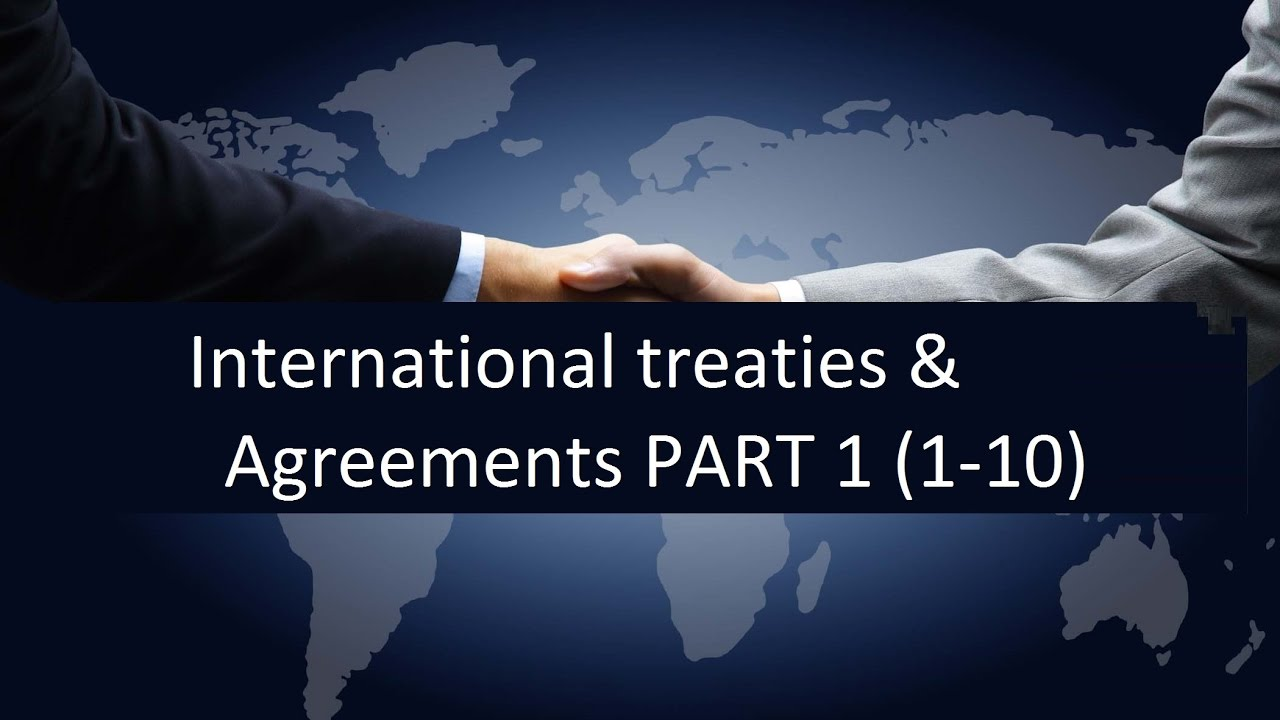 are treaties a better source of international law It is therefore submitted that the attempt to determine whether treaties are a better source of international law than custom is misguided as might be observed from the above argument, treaties while possessing a high-sounding title are often little more than an attempt to formalise customary obligations that already exist between states.