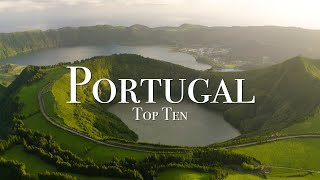 Top 10 Places To Visit In Portugal