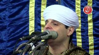 مولد السيده زينب ٢٠١٨ الشيخ محمود ياسين التهامي قصيدة أبا الزهراء
