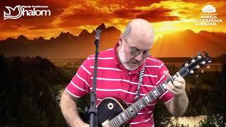 SALMO 91 | Hebert Pereira | Voz & Guitarra