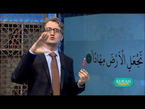 Kur'an Öğreniyorum 51.Bölüm - Nebe Suresi (1-16)