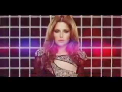 Cheryl Cole & Rihanna - Happy Hour Video