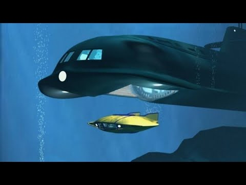 Voyage to the Bottom of the Sea: A Home Video History