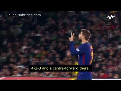 Ernesto Valverde - The Game Changer (HD)