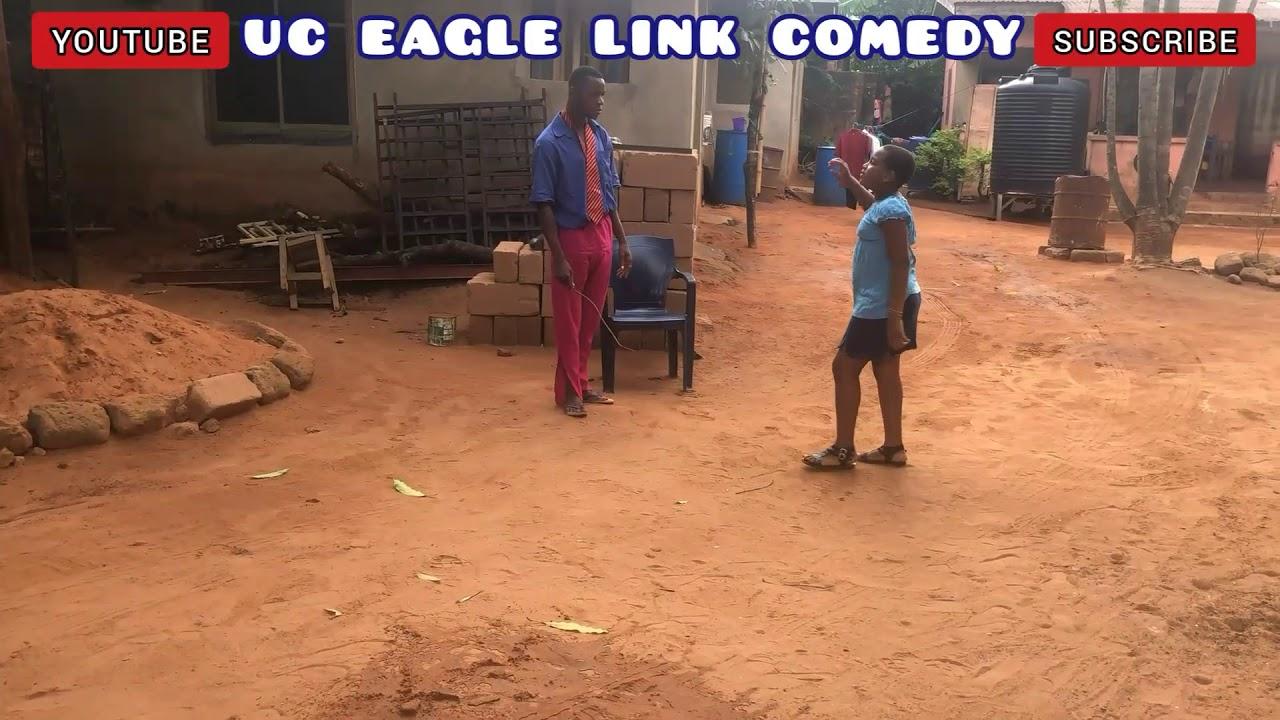 Download Uc eagle link comedy Episode 14(Stupid girl)