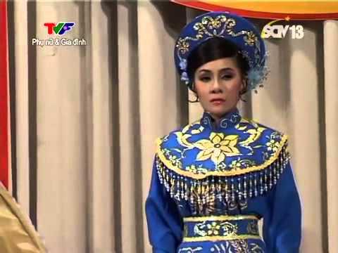 Chương trình ca cải lương: Đêm Gành Hào nghe Dạ cổ Hoài Lang, Phượng Loan