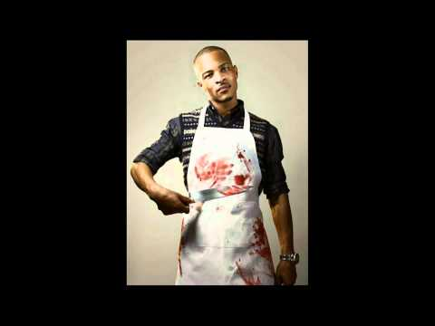 T.I. - Big Shit Poppin' (Dirty)