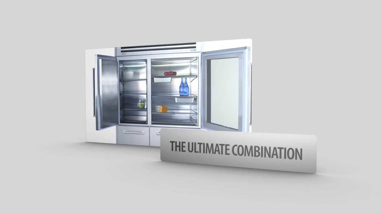 Sub Zero Refrigerator Prices And Reviews