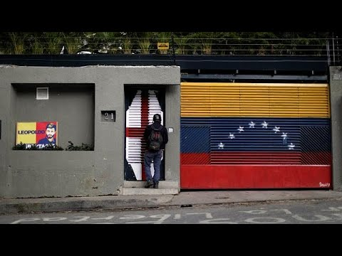 US warns Venezuela over jailing of opposition leaders