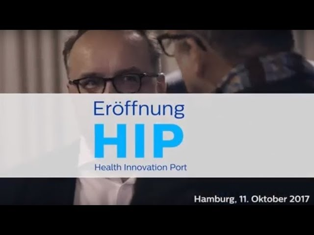 Philips eröffnet Coworking-Space HIP