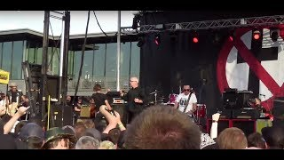 """Bad Religion - """"Give You Nothing"""" @ Punk in Drublic, Richmond Virginia, Live HQ"""