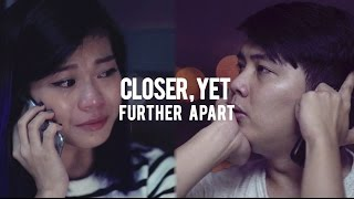 Closer, yet further apart | Butterworks x The Ming Thing thumbnail