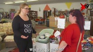 Leben in der Platte - Ilka Bessin besucht Halle-Neustadt   stern TV-Trailer (16.08.2017)