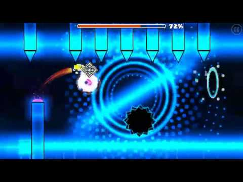 Geometry Dash 2.1: Epic Level- Nocturnal - YouTube