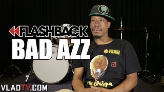 Bad Azz on Doing 'Krazy' with 2Pac on 'Makaveli' (RIP)