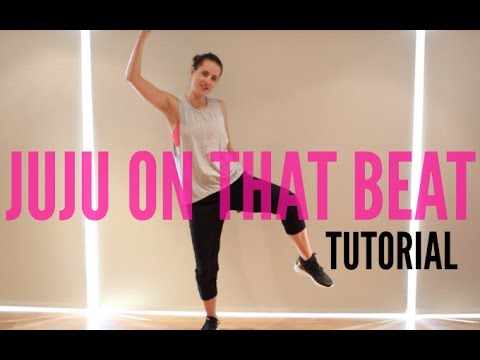 How To 'JUJU ON THAT BEAT'   tutorial   Andrea Wilson