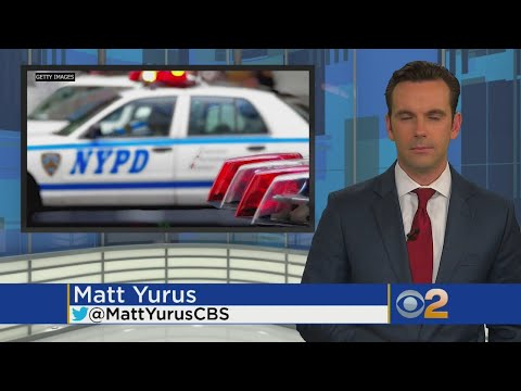 NYPD Detective Charged With $1.4 Million Bank Fraud