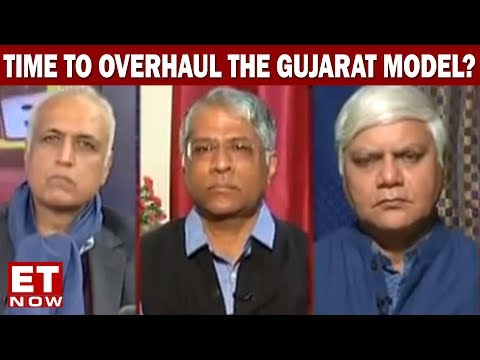 Time To Overhaul The Gujarat Model? | India Development Debate