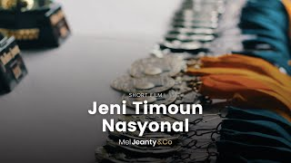 Jeni Timoun Nasyonal 2e Edisyon
